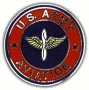 Buy cheap One Pair of Official US Army Aviation Cufflinks from wholesalers