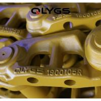 Buy cheap PC200-5 Track chain assy from wholesalers