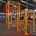 Buy cheap LIEBHERR tower crane 256HC mast section from wholesalers