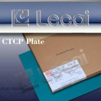 Buy cheap Publishing Printing Used on CTCP, Huaguang Positive style CTCP Plate, Printing Plate from wholesalers
