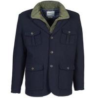 Buy cheap Pepe jeans CORTINA Marine material Jackets / Blazers Men - Fashionable Clothing from wholesalers