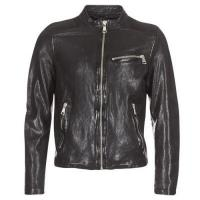Buy cheap Redskins CROSS Black material Leather jackets / Imitation le Men - Brand Clothes from wholesalers