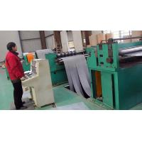 Buy cheap High Speed CRGO & CRNGO Silicon Steel Slitting Line For Transformer Core Production from wholesalers