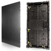 Buy cheap Indoor P4.75 LED Video Wall Panel Screen F4 Chauvet from wholesalers