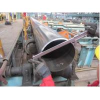 Buy cheap Manufacturers Hot selling 42 inch steel pipe from wholesalers