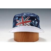 Buy cheap Camo Printing Bucket Hat and Cap from wholesalers