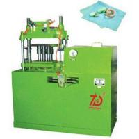 Buy cheap MSJ-2 compressed towels machines from wholesalers