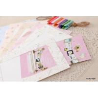 Buy cheap Paper Frame Card Paper Frame Card CCK016 from wholesalers