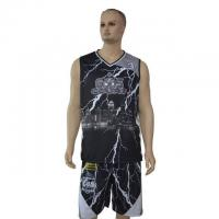 Buy cheap Basketball Uniform Product No.:CW31107 from wholesalers