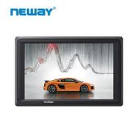 Buy cheap 2200nit Sunlight Readable 7 Camera Field Monitor 3G-SDI 4K HDMI Input Output 1920X1200 from wholesalers