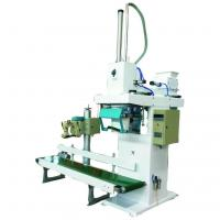Buy cheap TCDF-CQ (pumping) powder packing machine (Type A-With valve pocket) from wholesalers
