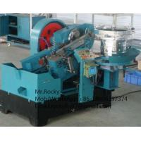 Buy cheap Thread Rolling Machine from wholesalers