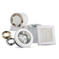 Buy cheap SC100SLK SERIES Extractor Fan Range from wholesalers