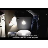 Buy cheap Indoor Light 20 Leds Battery-Powered Motion-Sensing LED Stick-Anywhere Nightlight Battery Operated from wholesalers