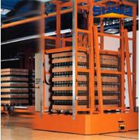 Buy cheap Warehouse racking Pallet lift product