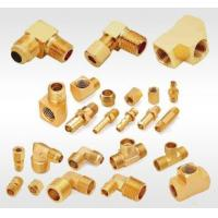 Buy cheap Brass Hose Barb BHB from wholesalers
