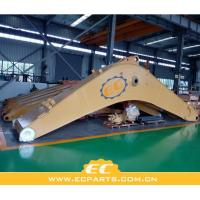 Buy cheap EC Excavator Standard / Heavy Duty / Long Reach Boom and Arm from wholesalers