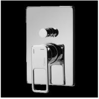 Buy cheap Reflection C33962 Concealed Bath Shower Mixer from wholesalers