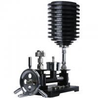 Buy cheap Dead weight tester (UP to 10 MPa)_P910, P911 series from wholesalers