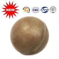 Buy cheap Copper Float Ball from wholesalers