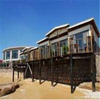 Buy cheap China Low Cost Easy Construction Prefab Home Modular Casa (XGZ-009 2 bedroom modular homes from wholesalers