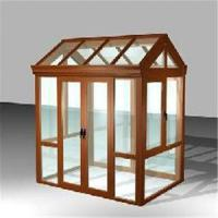 Buy cheap High Quality Customized Conservatory Sun House Lighting Roof house from wholesalers