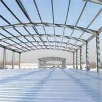 Buy cheap Prefabricated Industrial/Commercial Steel Structure Building (S Commercial Steel Buildings from wholesalers