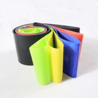 Buy cheap Exercise Bands Layer Technique Latex Resistance Band Loop from wholesalers