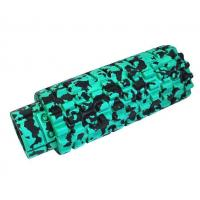 Buy cheap 2 In 1 EVA Grid Exercise Yoga Foam Roller from wholesalers