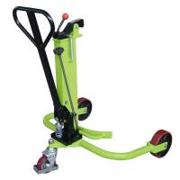 Buy cheap Hydraulic Oil Drum Hand Truck BTP-Y from wholesalers
