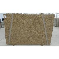 Buy cheap High Quality Yellow Granite Giallo Cecilia Slab With Larger Pattern For Floor Block And Tiles from wholesalers