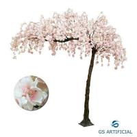 Buy cheap Dongguan factory direct artificial christmas tree/artificial blossom tree from wholesalers