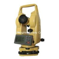 Buy cheap THEODOLITE Mato MET202L Theodolite from wholesalers