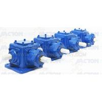 Buy cheap JT40 Dual Output Gear Reducers T Spiral Bevel Gearbox from wholesalers