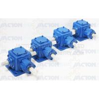 Buy cheap JT45 Highly Efficient Spiral Bevel Gears Right Angle and T Drive from wholesalers