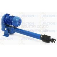 Buy cheap 25000 Kgf Capacity Precision High Load Motorized Linear Actuator from wholesalers