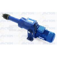 Buy cheap 10 Kgf Capacity AC Inline Electric Linear Actuator from wholesalers