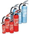 Buy cheap Fire Extinguishers Clean Agent Extinguishers from wholesalers