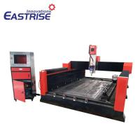 Buy cheap 1325 Stone Engraving Machine with Rotary Axis for Marble, Granite from wholesalers