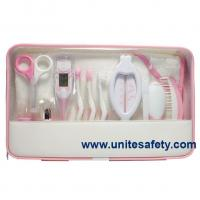 Buy cheap Complete Nursery Care Kit (Set of 14pcs) from wholesalers