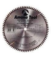 Buy cheap Amana Tool Carbide Tipped Plastic (Non-Melt) Cutting Saw Blades from wholesalers