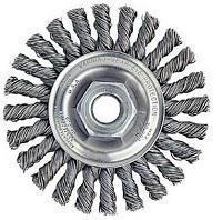 Buy cheap Knotted Steel Wire Wheel Brushes from wholesalers