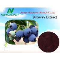 Buy cheap Bilberry Extract product