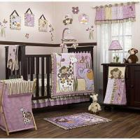 Buy cheap Baby Cribs/ Bedding Sets/ Baby Swing Cocalo Jacana 9 Piece Crib Bedding Set from wholesalers