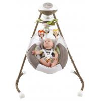 Buy cheap Fisher-Price Cradle 'n Swing - My Little Snugabear baby boys baby girls swing from wholesalers