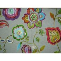 Buy cheap Digital Printing Fabric 100% cotton printed fabric from wholesalers