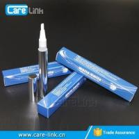 Buy cheap Teeth Whitening Empty Pen With Brush Applicator pro dazzling white instant whitening pen from wholesalers
