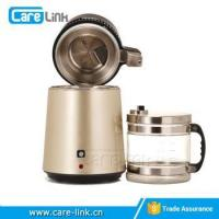 Buy cheap Good price portable electric megahome water distiller from wholesalers