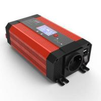 Buy cheap 5000 watt best price dc ac 5kva modified sine and pure sine wave inverter from wholesalers