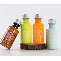Buy cheap Hotel Amenities Wholesale Disposable Hotel Bathroom Toiletries from wholesalers